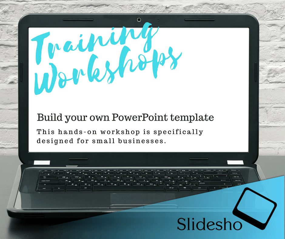 Create your own powerpoint template blog slidesho for How to design your own powerpoint template