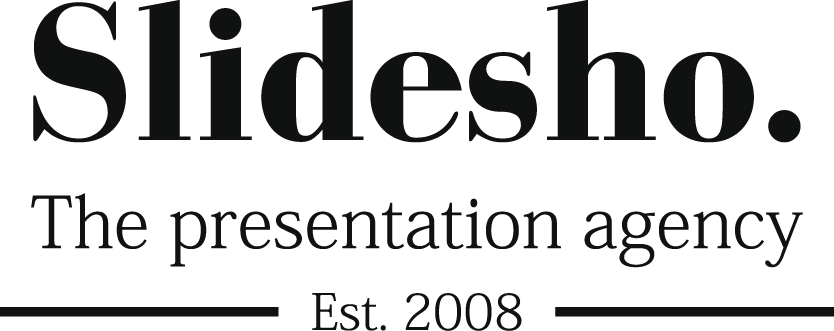Professional PowerPoint design & presentation design Sydney
